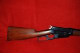 Winchester 1895 Takedown Rifle in .30-06 - 2 of 7