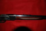 Cimarron 1873 Long Range Deluxe Rifle in .45 Long Colt - 5 of 8