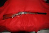 Cimarron 1873 Texas Brush Popper Rifle in .45 Colt - 1 of 9