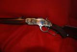 Cimarron 1873 Texas Brush Popper Rifle in .45 Colt - 8 of 9