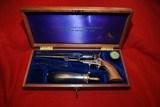 Colt 1851 Navy US Grant Commemorative