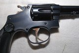 Smith and Wesson Hand Ejector Third Model in .32 Long - 5 of 8