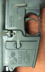 ColtAR-15 Law Enforcement Carbine - 6 of 15