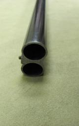 Ithaca Flues Model 12 Gauge Double with Ejectors - 10 of 16