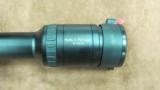 Leica ERi 3-12x50 Scope with Butler Creek lens covers.- 6 of 13