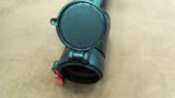 Leica ERi 3-12x50 Scope with Butler Creek lens covers.- 9 of 13