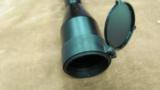 Leica ERi 3-12x50 Scope with Butler Creek lens covers.- 8 of 13