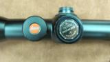 Leica ERi 3-12x50 Scope with Butler Creek lens covers.- 13 of 13