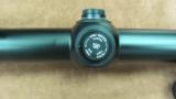 Leica ERi 3-12x50 Scope with Butler Creek lens covers.- 12 of 13