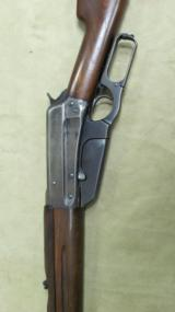 Winchester Model 1895 Lever Action Carbine - 3 of 20