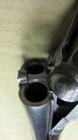 """Parker Bros. DHE Grade 16 Gauge Double Barrel Shotgun with 26"""" Barrels - 20 of 20"""