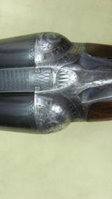 """Parker Bros. DHE Grade 16 Gauge Double Barrel Shotgun with 26"""" Barrels - 14 of 20"""
