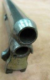 Merwin & Hulbert Open Top Frame Revolver Cal. 44 M&H/SWR 44 - 11 of 13