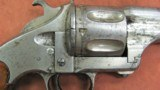 Merwin & Hulbert Open Top Frame Revolver Cal. 44 M&H/SWR 44 - 4 of 13