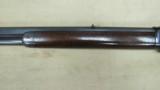Winchester Model 1873 .22 Short Rimfire Rifle - 4 of 20