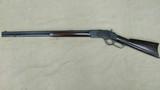 Winchester Model 1873 .22 Short Rimfire Rifle