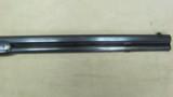 Winchester Model 1873 .22 Short Rimfire Rifle - 9 of 20