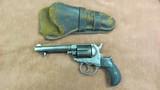"Colt Model 1877 ""Lightning"" Pistol"
