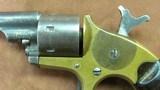 Colt Open Top Pocket Model Revolver 22 Cal. - 6 of 8