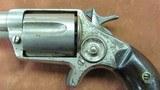 Colt New Line 38 Caliber Revolver, Second Model - 10 of 10