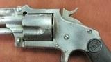 Marlin 38 Standard 1878 Pocket Revolver - 11 of 12