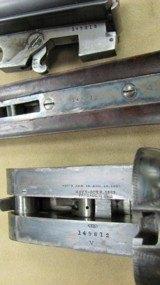 """Parker Bros. VH Grade 20 Gauge Double Barrel Shotgun, 26"""" Barrels, 0 Frame - 13 of 20"""
