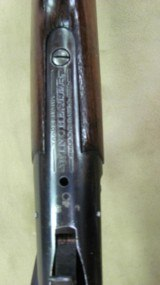 Winchester Model 1885 Low Wall Musket (Winder Musket) - 11 of 26