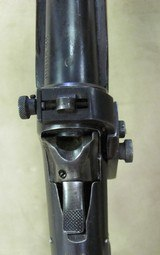 Winchester Model 1885 Low Wall Musket (Winder Musket) - 24 of 26