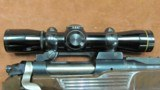 Remington XP 100 Pistol in .221 Fireball with Leupold Scope and Original Remington XP-100 Zipper Case - 10 of 15