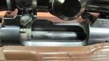 Remington XP 100 Pistol in .221 Fireball with Leupold Scope and Original Remington XP-100 Zipper Case - 13 of 15