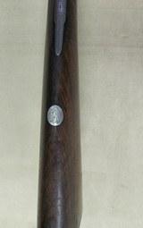 Mortimer Engraved Double Barrel Hammer Shotgun 12 Gauge (Scotland) - 14 of 20