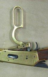 Winchester Model 1894 Oliver F. Winchester Commemorative Rifle Caliber 38-55 Win. - 20 of 20