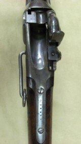 Sharps New Model 1863 Carbine in .52 Caliber - 10 of 20