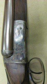 A.B. Williams 16 Gauge Double Barrel Shotgun Manufactured in Birmingham, England - 8 of 20