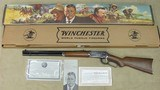 Winchester Theodore Roosevelt Commemorative Model 94 Carbine Unfired in Box with All Papers (Mfg. 1969) - 20 of 20