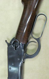 Winchester Model 1892 Saddle Ring Carbine in 38WCF