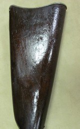 Harpers Ferry Model 1855 U.S. Percussion Musket Dated 1857 - 11 of 20