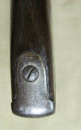 Harpers Ferry Model 1855 U.S. Percussion Musket Dated 1857 - 8 of 20