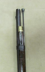 Harpers Ferry Model 1855 U.S. Percussion Musket Dated 1857 - 5 of 20