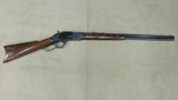 Winchester Model 1873 Lever Action Rifle Mfg. in 1888