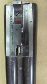 Winchester Model 21 12 Gauge 2 Barrel Set - 18 of 20