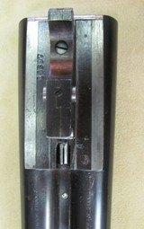 Winchester Model 21 12 Gauge 2 Barrel Set - 19 of 20
