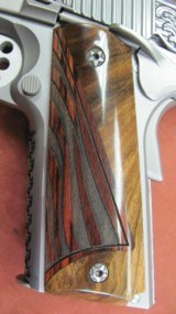"""Kimber """"The American Patriot 1911"""" one of 300 Engraved by ALTAMONT - 9 of 19"""