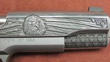 """Kimber """"The American Patriot 1911"""" one of 300 Engraved by ALTAMONT - 11 of 19"""