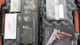 """Kimber """"The American Patriot 1911"""" one of 300 Engraved by ALTAMONT - 17 of 19"""
