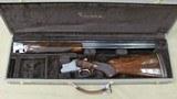 Browning Superposed Diana Grade New Style Skeet 20 Gauge with 28 Inch SKT & SKT Barrels in Browning Case