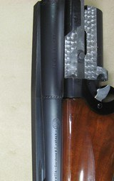 Beretta Model 682 Super Sport 12 Gauge O/U Shotgun with Original Box and Beretta Case - 15 of 20