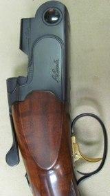 Beretta Model 682 Super Sport 12 Gauge O/U Shotgun with Original Box and Beretta Case - 8 of 20