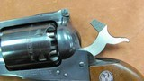 Ruger Old ArmyRevolver in .44 Cal., Blue Finish and 7 1/2 Inch Barrel, Fixed Sights and Non-Fluted Cylinder - 13 of 14