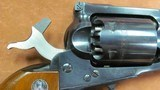 Ruger Old ArmyRevolver in .44 Cal., Blue Finish and 7 1/2 Inch Barrel, Fixed Sights and Non-Fluted Cylinder - 14 of 14